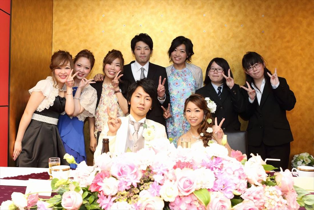 浜松の1.5次会婚、会費制結婚式 ...
